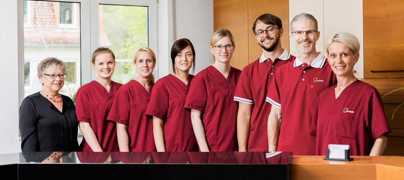 Dentist Marburg | Zahnarzt Marburg | The Team